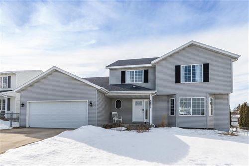 Photo of 5271 Lexington Place NW, Rochester, MN 55901 (MLS # 5718191)