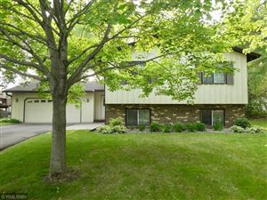 Photo of 4315 Rustic Place, Shoreview, MN 55126 (MLS # 5241192)