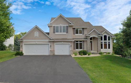 Photo of 6338 Ranchview Lane N, Maple Grove, MN 55311 (MLS # 5711192)
