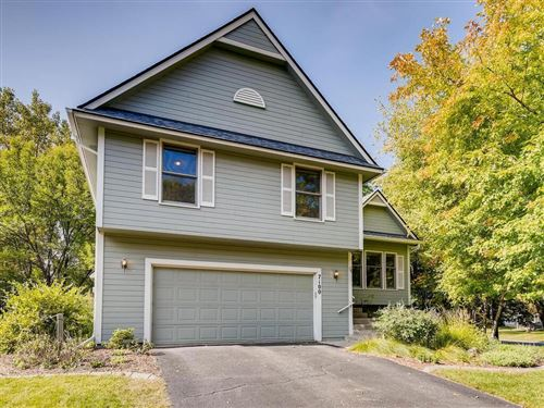 Photo of 7100 Sunshine Drive, Eden Prairie, MN 55346 (MLS # 5639193)