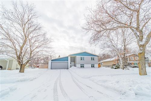 Photo of 12978 Findlay Way, Apple Valley, MN 55124 (MLS # 5703193)