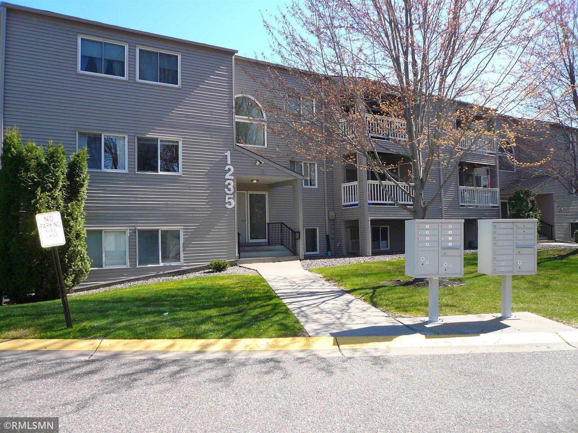 1235 Ferndale Street N #18, Maplewood, MN 55119 - MLS#: 5749194