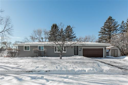 Photo of 3751 Ridge Avenue, Anoka, MN 55303 (MLS # 5704195)