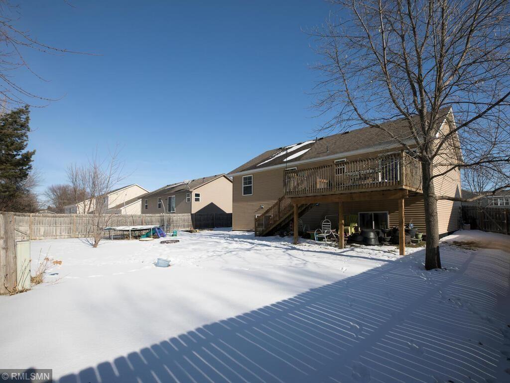 Photo of 527 1st Avenue NE, Lonsdale, MN 55046 (MLS # 5700195)