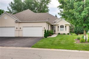 Photo of 18225 39th Avenue N, Plymouth, MN 55446 (MLS # 5265196)