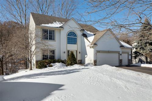 Photo of 1730 Bowsens Lane, Woodbury, MN 55125 (MLS # 5353196)