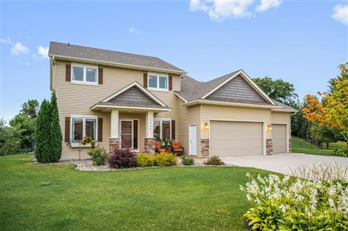 Photo of 1303 Deerview Court SE, Lonsdale, MN 55046 (MLS # 5644196)