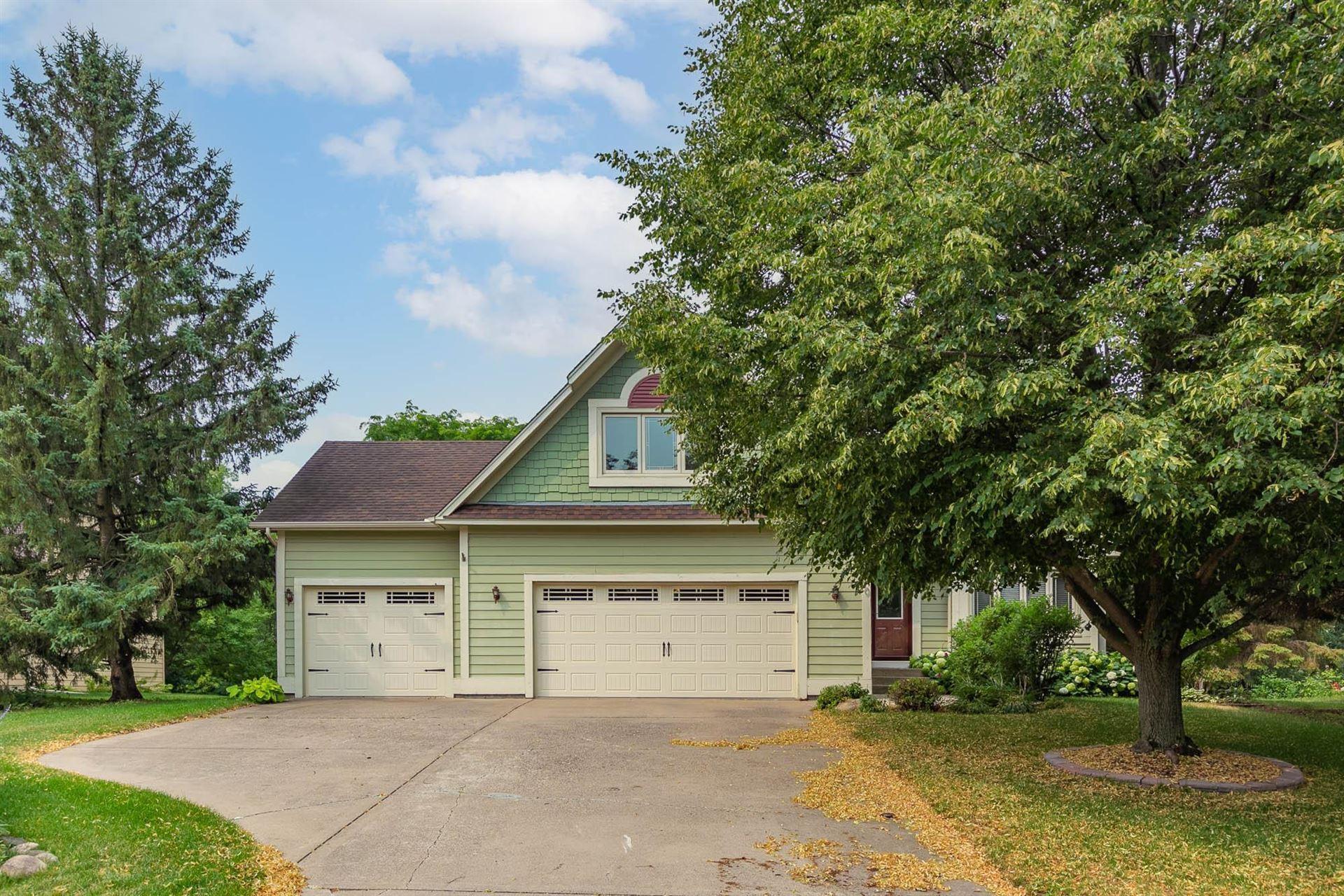 240 Woodridge Lane, Lino Lakes, MN 55014 - MLS#: 6030196