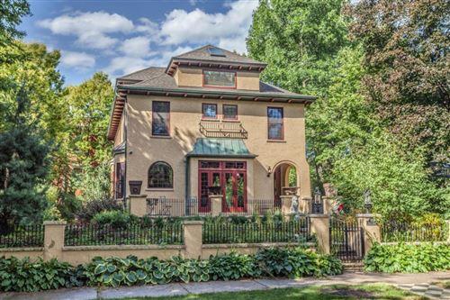 Photo of 1814 Knox Avenue S, Minneapolis, MN 55403 (MLS # 5274197)