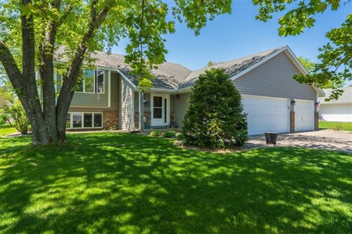 Photo of 9350 Harkness Avenue S, Cottage Grove, MN 55016 (MLS # 5568197)