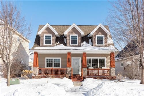 Photo of 2749 Faulkner Drive, Chaska, MN 55318 (MLS # 5713197)