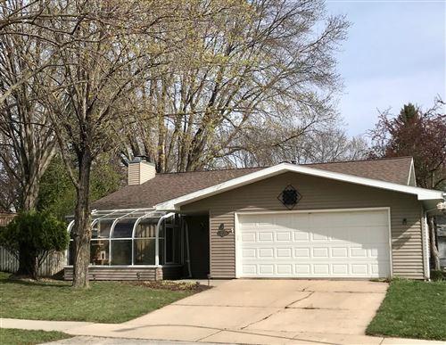 Photo of 1503 19th Street NE, Rochester, MN 55906 (MLS # 5730197)