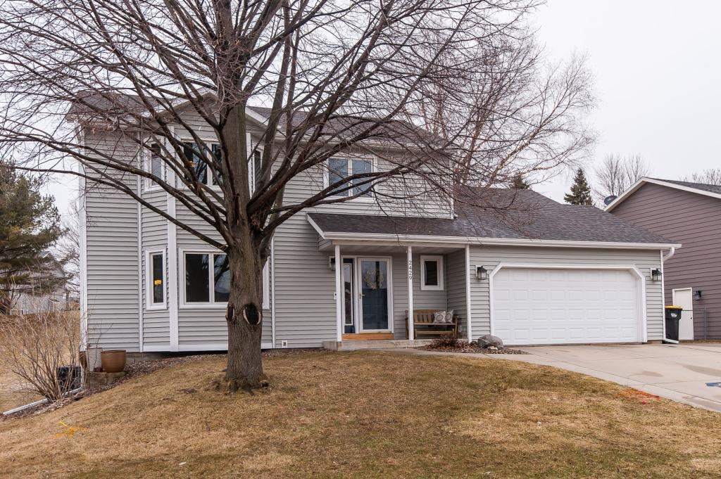 2429 62nd Street NW, Rochester, MN 55901 - MLS#: 5542197
