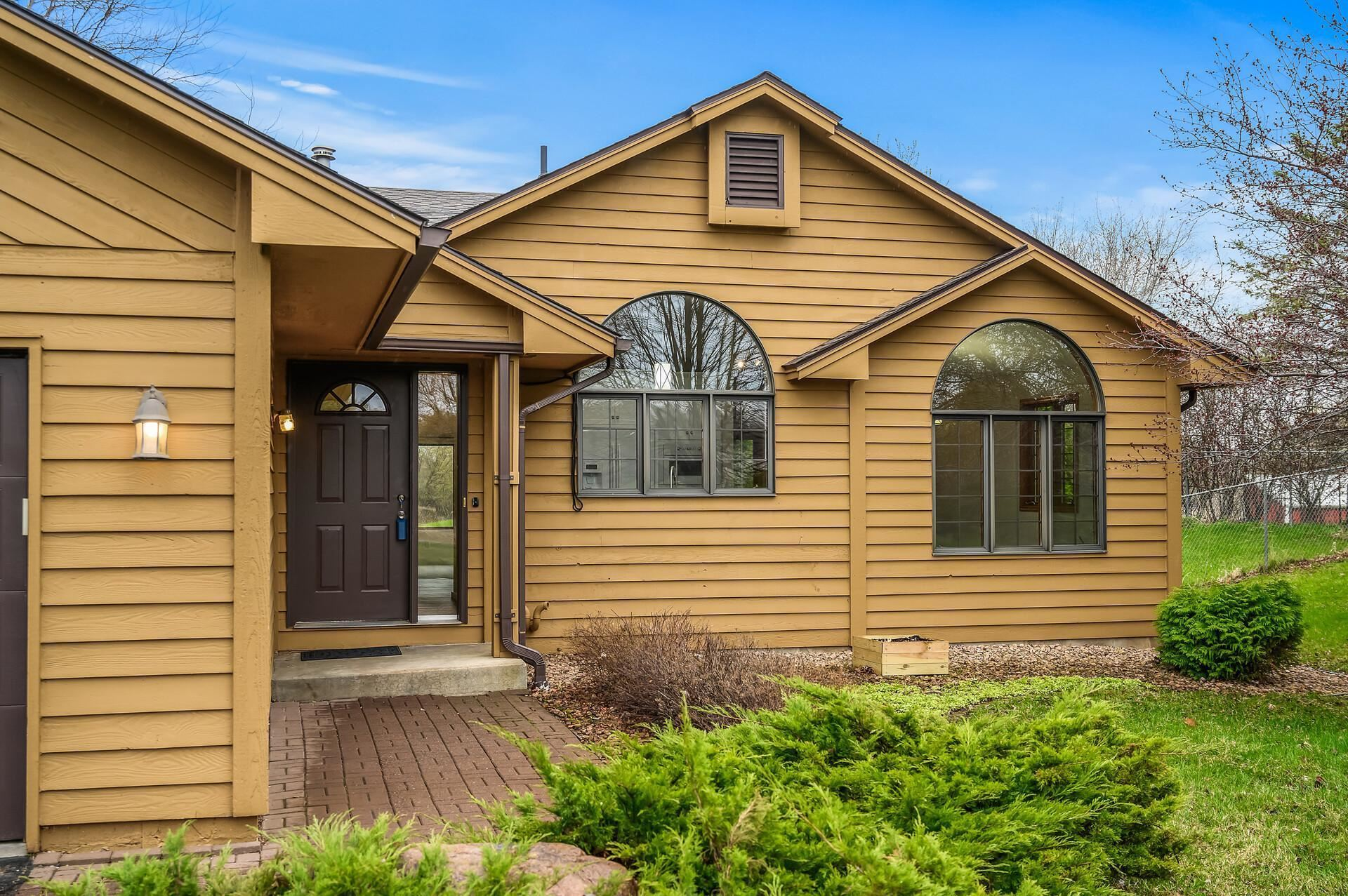 Photo of 8511 240th Street E, Lakeville, MN 55044 (MLS # 5736197)