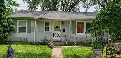 Photo of 8509 Nicollet Avenue S, Bloomington, MN 55420 (MLS # 5616198)