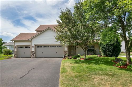Photo of 16949 Hopewell Court, Lakeville, MN 55044 (MLS # 5632198)