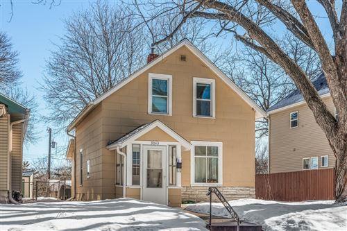Photo of 3043 Pierce Street NE, Minneapolis, MN 55418 (MLS # 5713198)