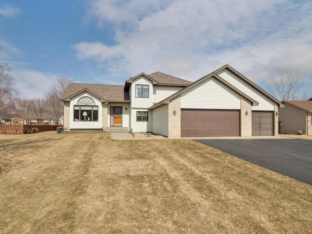 439 139th Lane NW, Andover, MN 55304 - #: 5546198
