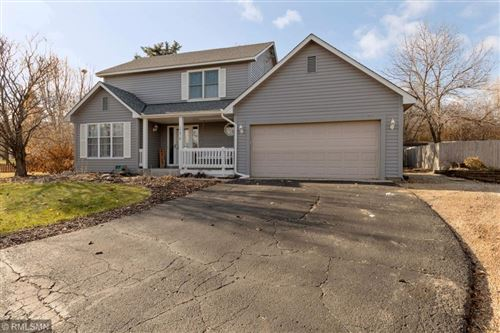 Photo of 14616 Southpointe Court, Burnsville, MN 55306 (MLS # 5348199)
