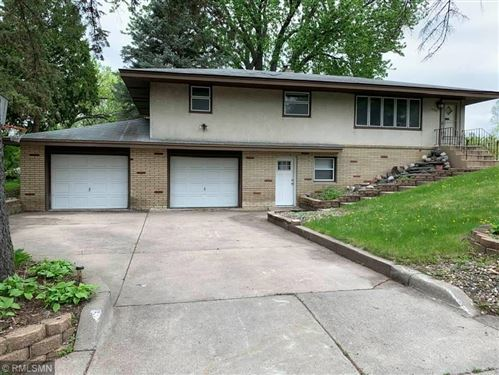 Photo of 599 Moundsview Avenue, Roseville, MN 55113 (MLS # 5570199)