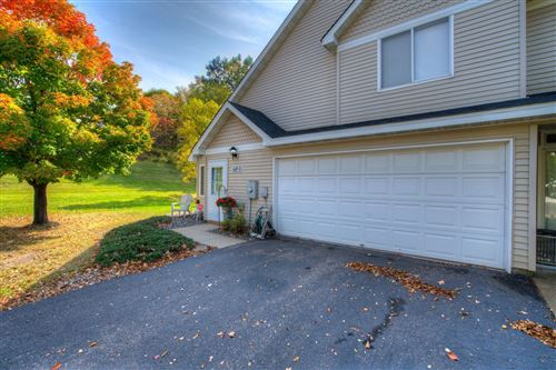 Photo of 6145 Courtly Alcove #6145D, Woodbury, MN 55125 (MLS # 5667199)