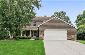 Photo of 5262 W Lake Beach Court, Shoreview, MN 55126 (MLS # 5257200)