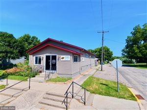 Photo of 201 2nd Street NW, Morristown, MN 55052 (MLS # 5281200)