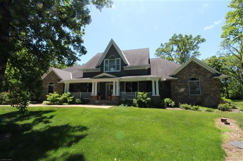 Photo of 10921 Wilcox Road, North Branch, MN 55056 (MLS # 5615200)