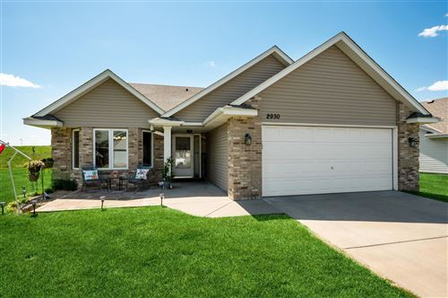 Photo of 2930 126th Avenue NW, Coon Rapids, MN 55448 (MLS # 5758200)