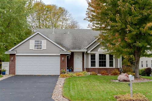 Photo of 13823 Franchise Avenue, Apple Valley, MN 55124 (MLS # 5264201)