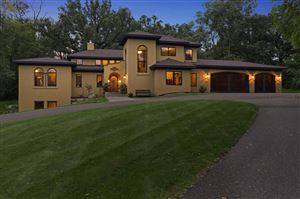 Photo of 7260 Willow Creek Road, Eden Prairie, MN 55344 (MLS # 5316201)