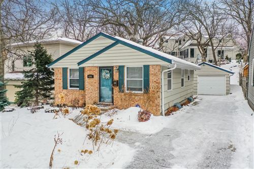 Photo of 4261 Ottawa Avenue S, Saint Louis Park, MN 55416 (MLS # 5698201)