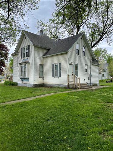 Photo of 407 E Iowa Street, Elmore, MN 56027 (MLS # 5731201)