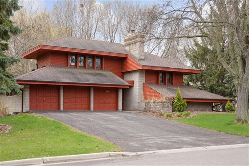Photo of 1848 Rolling Green Curve, Mendota Heights, MN 55118 (MLS # 5743201)