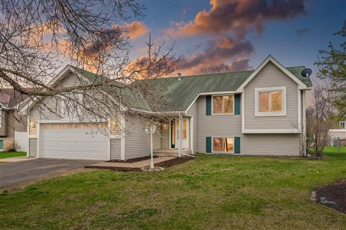 Photo of 238 126th Lane NW, Coon Rapids, MN 55448 (MLS # 5744201)