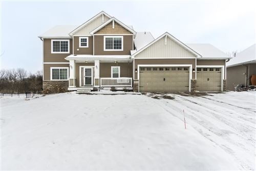 Photo of 18612 Dulaney Drive, Farmington, MN 55024 (MLS # 5431202)