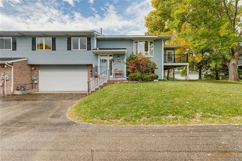 Photo of 14768 Lower Endicott Way, Apple Valley, MN 55124 (MLS # 5666202)