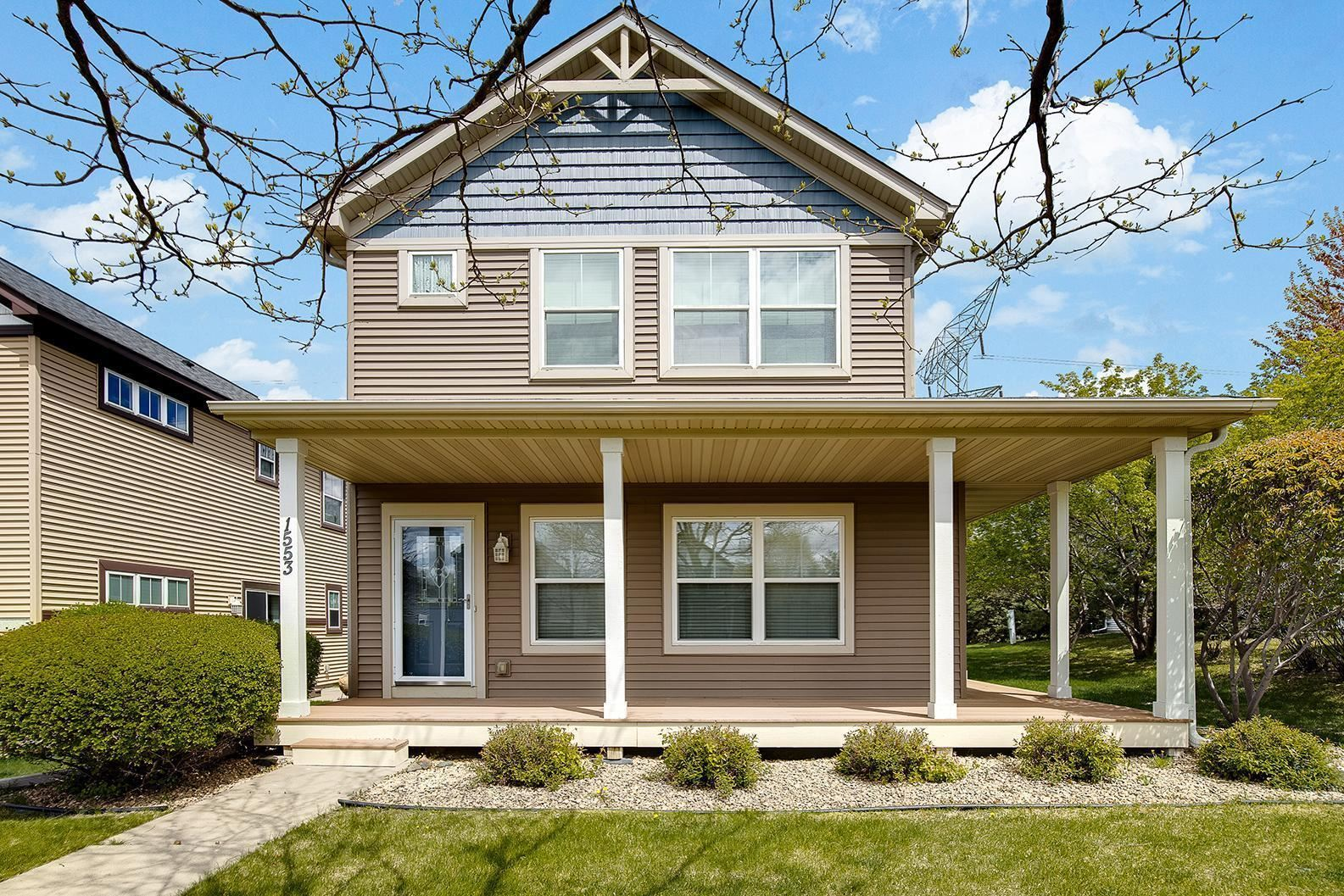 1553 Legacy Parkway E, Maplewood, MN 55109 - MLS#: 5747202