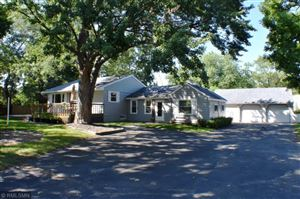 Photo of 323 98th Lane NW, Coon Rapids, MN 55433 (MLS # 5000203)