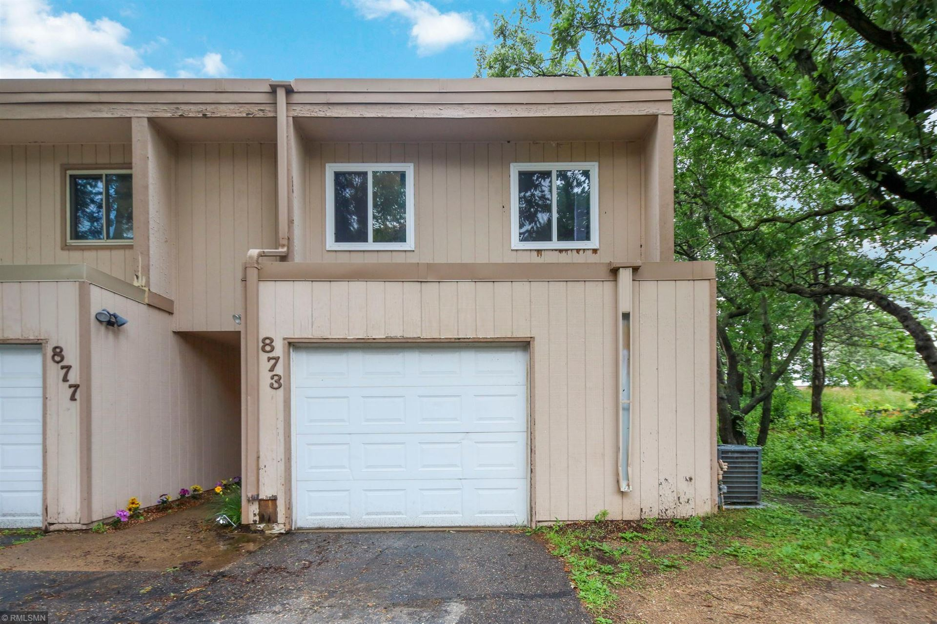 873 120th Lane NW, Coon Rapids, MN 55448 - MLS#: 5615203