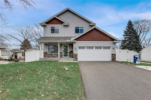 Photo of 5909 Main Street NE, Fridley, MN 55432 (MLS # 5702204)