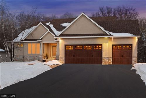Photo of 17242 Cedarcrest Drive, Eden Prairie, MN 55347 (MLS # 5714204)