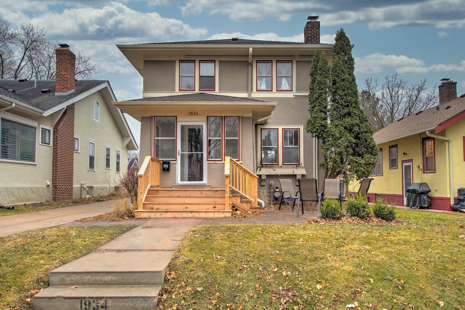 1934 Jefferson Avenue, Saint Paul, MN 55105 - #: 5695204