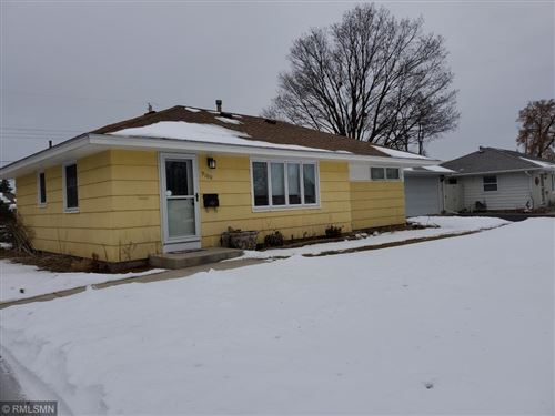 Photo of 9100 16th Avenue S, Bloomington, MN 55425 (MLS # 5353205)