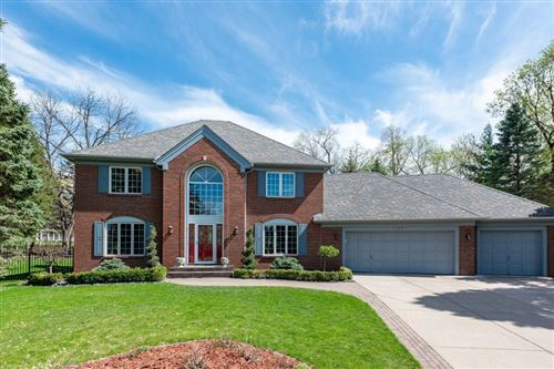 Photo of 1122 Orchard Circle, Mendota Heights, MN 55118 (MLS # 5558205)