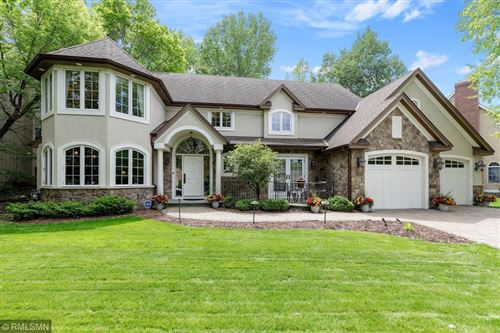 Photo of 820 Promontory Place, Eagan, MN 55123 (MLS # 5574205)