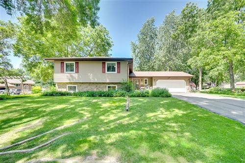 Photo of 2879 Mary Lane, Maplewood, MN 55109 (MLS # 5607205)