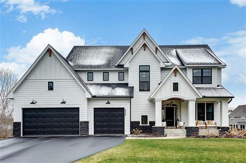 Photo of 9986 Windsor Terrace, Eden Prairie, MN 55347 (MLS # 5744205)