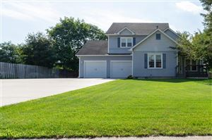 Photo of 1116 138th Avenue NW, Andover, MN 55304 (MLS # 5265206)