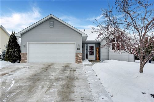 Photo of 518 Miller Lane, Dundas, MN 55019 (MLS # 5332206)